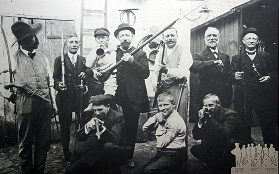 Vedbæk Skytteforening